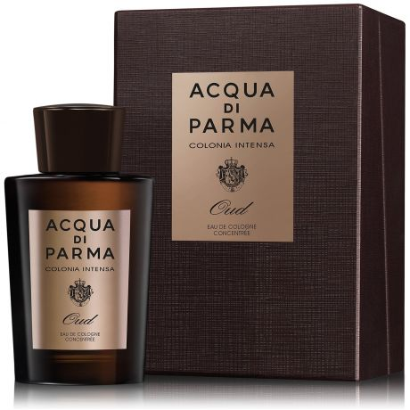 Acqua di Parma Colonia Intensa Oud Eau de Cologne Concentree