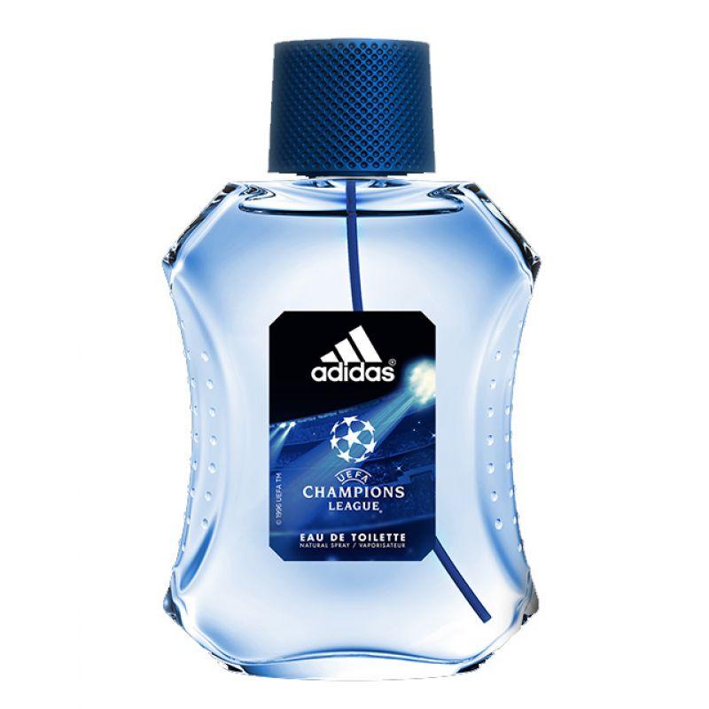 Туалетная вода Adidas UEFA Champions League для мужчин