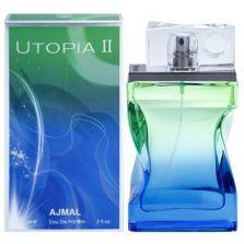 Ajmal Utopia II