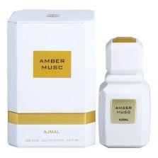 Ajmal Amber Musk