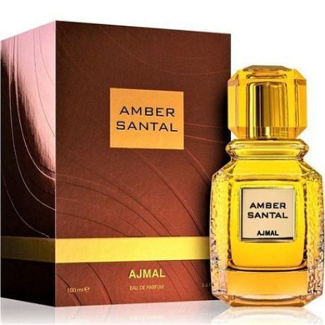 Ajmal Amber Santal