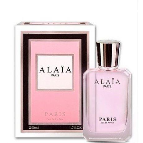 Alaia Paris London