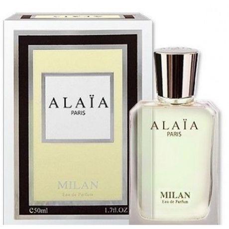 Alaia Paris Milan