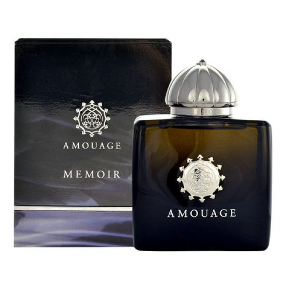 Amouage Memoir Woman 2 мл пробник