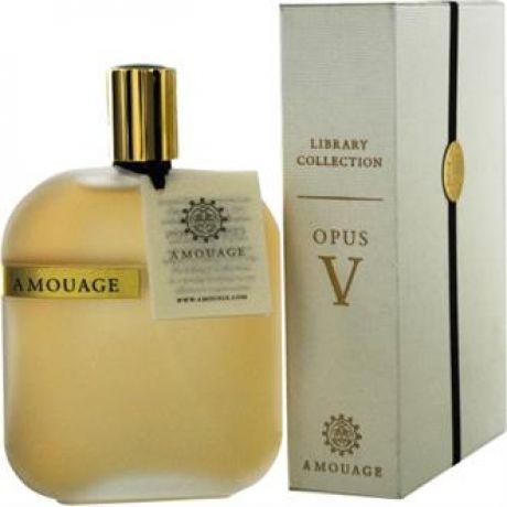 Amouage Opus V