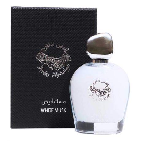 Anfas Alkhaleej White Musk
