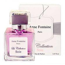Anne Fontane Soie