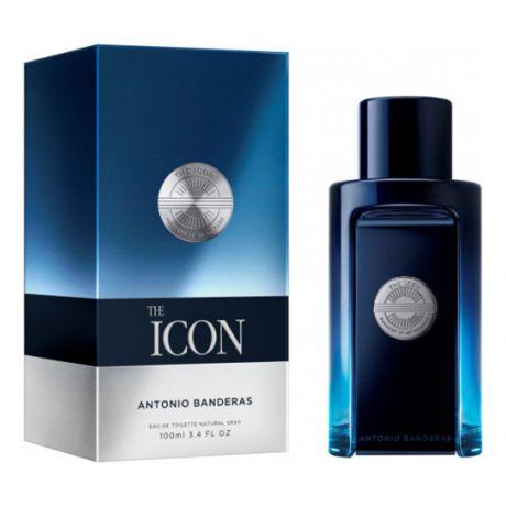 Antonio Banderas The Icon
