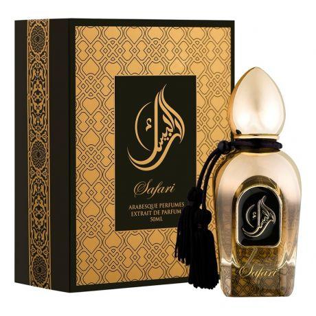 Arabesque Perfumes Safari Extrait De Parfum