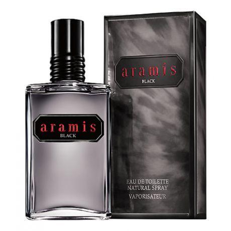 Aramis Black