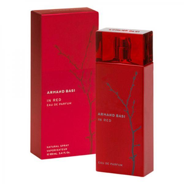 Armand Basi In Red Eau De Parfum ������ 100 ��