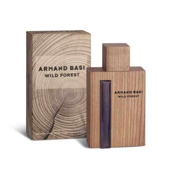 Armand Basi Wild Forest ������ 90 ��