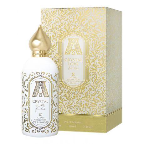 Attar Collection Crystal Love