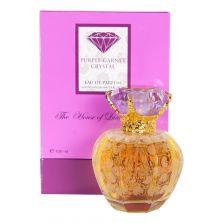 Attar Collection  Purple Garnet Crystal
