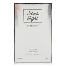 Attar Collection Silver Night