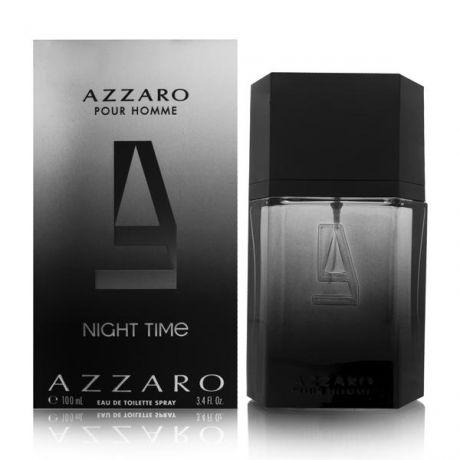 Azzaro Night Time