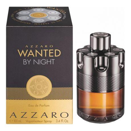 Azzaro Wanted By Night