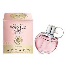 Azzaro Wanted Girl Tonic
