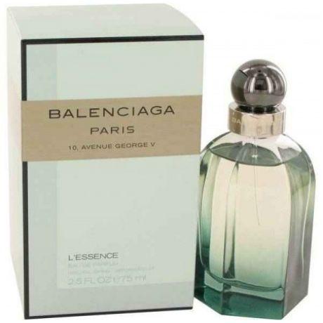 Balenciaga 10 Avenue George V L'Essence