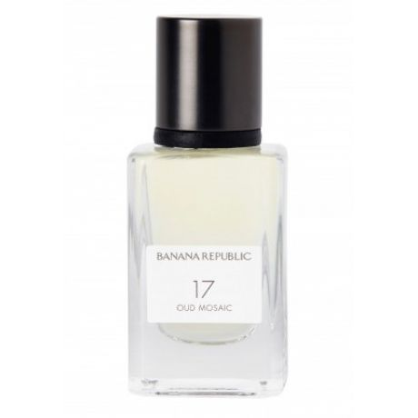 Banana Republic 17 Oud Mosaic