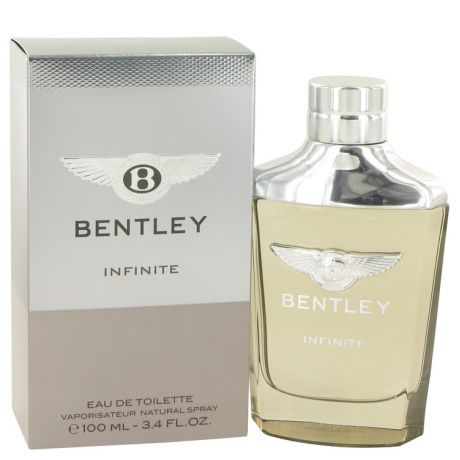 Bentley Infinite Eau de Toilette