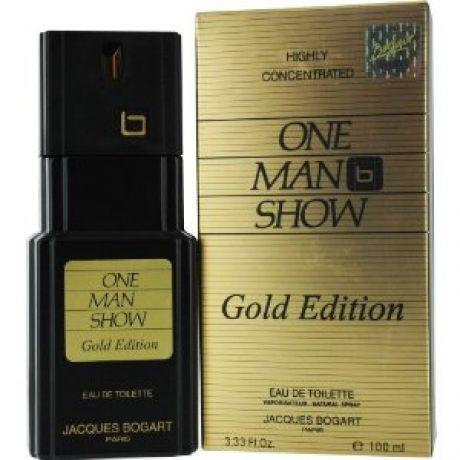 Bogart One Man Show Gold Edition