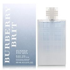Burberry Brit Summer for Men