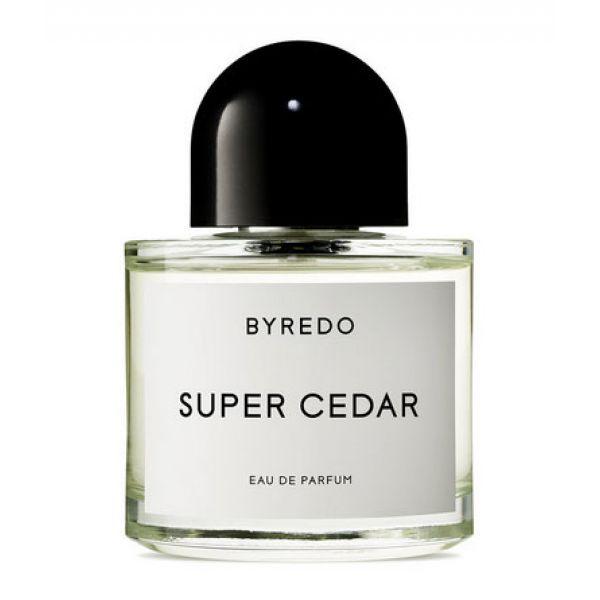 Byredo Super Cedar 2 мл пробник
