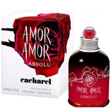 Cacharel Amor Absolu