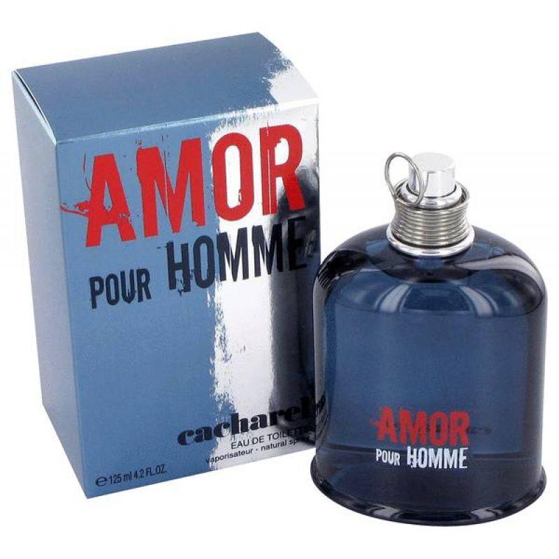 туалетная вода Cacharel Amor Pour Hommeамор пу омм купить в спб по