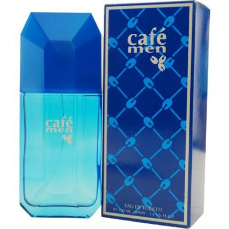 Cafe-cafe Cafe for Man