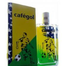 Cafe-cafe Cafe Gol