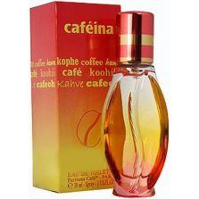 Cafe-cafe Cafeina