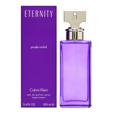 Calvin Klein CK Eternity Purple Orchid