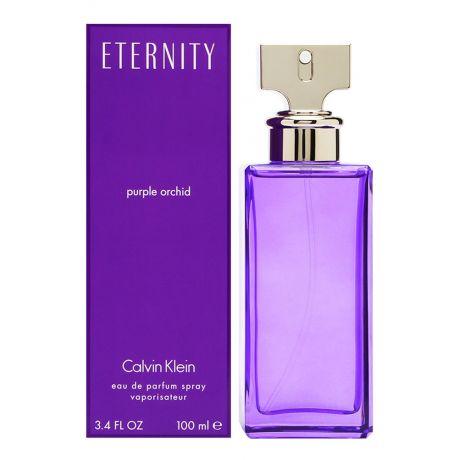 Calvin Klein CK Eternity Purple Orchid