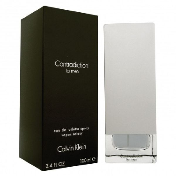 Calvin Klein Contradiction for men 100 мл