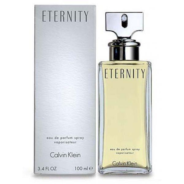 Calvin Klein Eternity тестер 100 мл