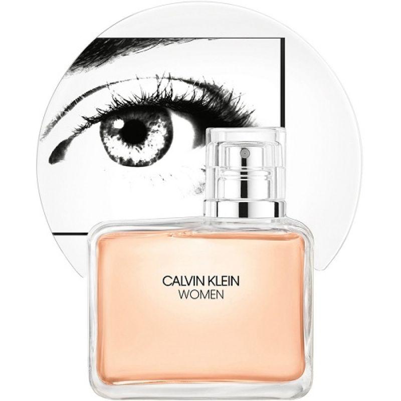 кельвин кляйн вумен парфюм описание