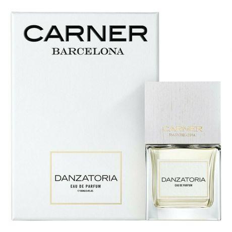 Carner Barcelona Danzatoria