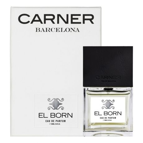 Carner Barcelona El Born