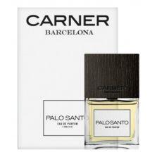 Carner Barcelona Palo Santo