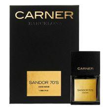Carner Barcelona Sandor 70's