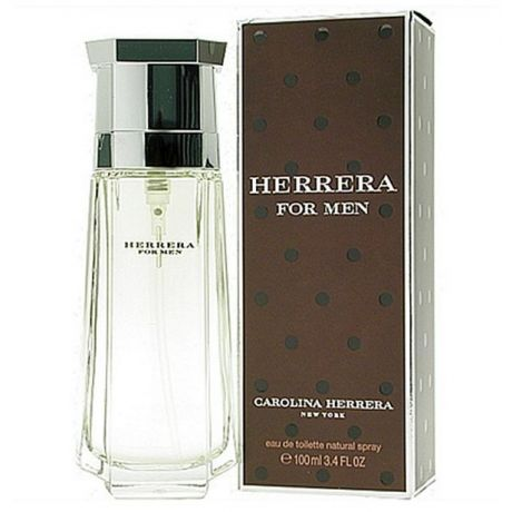 Carolina Herrera For Men Vintage