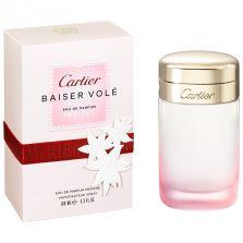 Cartier Baiser Volé Eau de Parfum Fraîche