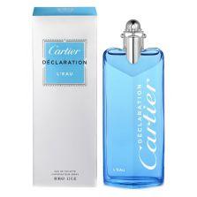 Cartier Declaration L'Eau