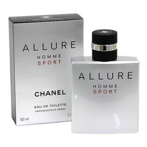 Chanel Allure Homme Sport 50 мл