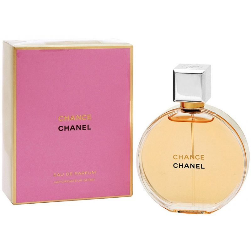 chanel chance eau de parfum 3980. Black Bedroom Furniture Sets. Home Design Ideas