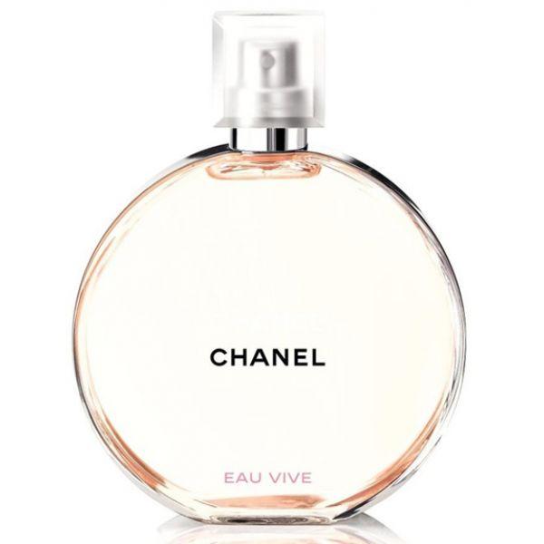 Chanel Chance eau Vive 35 мл