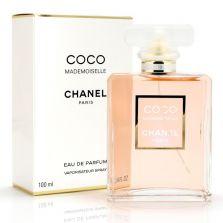 Chanel Coco Mademoiselle eau de parfum