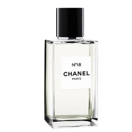 Chanel Les Exclusifs №18